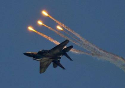 """""""يديعوت"""" تزعم: قادة الفصائل بغزة قلقون من نشاط سلاح الجو لجمع معلومات لتنفيذ سلسلة اغتيالات"""