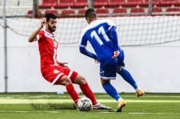 الفيفا: الدوري الفلسطيني للمحترفين الأفضل تنافسية في الوطن العربي والثالث آسيوياً