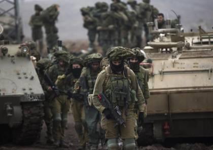 معاريف: جيش الاحتلال يستعد لجولة قريبة من التصعيد في غزة