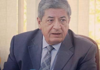 الشرافي يعلق على قرار الرئيس بإعفاء كافة المستشارين من مهامهم