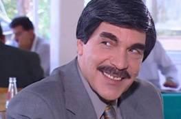 ياسر العظمة يدحض خبر وفاته بأسلوب كوميدي