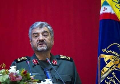 قائد الحرس الثوري الإيراني لنتنياهو : إحذر من اللعب بذيل الأسد
