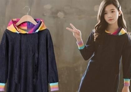 الفستان التيشيرت نجم الموضة في 2021