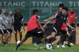 أهداف مباراة قطر وغانا الودية
