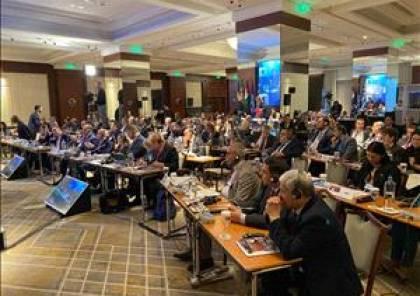 قرارات الجمعية البرلمانية المتوسطية بشأن فلسطين