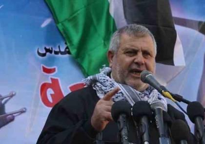 البطش: الاحتلال يسعى لارباك جدول أعمال الوفد لمصري