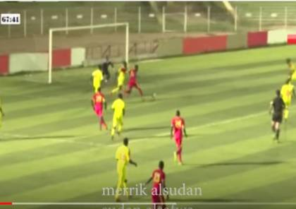 ملخص أهداف مباراة المريخ وحي الوادي نيالا اليوم في الدوري