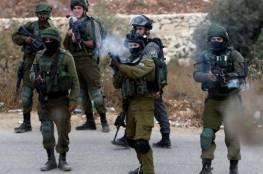 3 إصابات برصاص الاحتلال خلال اقتحامه رام الله