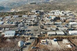 """""""العليا الإسرائيلية"""" ترفض التماسًا ضد الاتفاق الخاص ببؤرة افيتار الاستيطانية"""