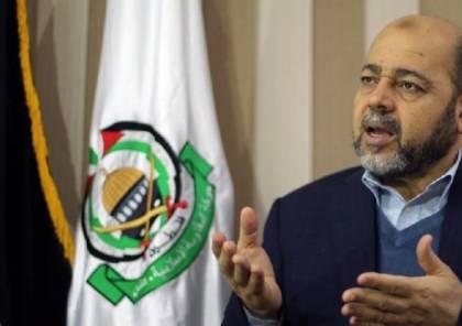 أبو مرزوق يتحدث عن الانتخابات وقائمة حماس وعلاقة الحركة بدحلان