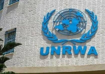 إغلاق مكاتب رؤساء المناطق الخمس للأونروا بغزة غدًا الأربعاء