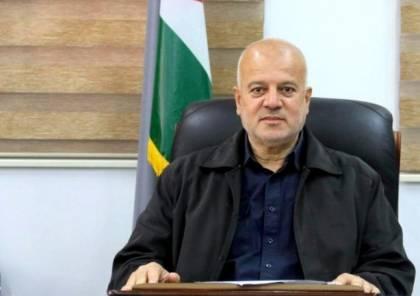 تعيين وكيل جديد لوزارة الداخلية بغزة خلفا لابو نعيم