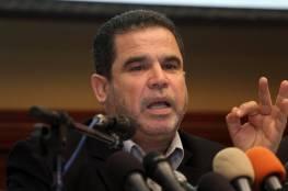 """لن نعترف بـ""""إسرائيل وأوسلو"""".. حماس: مشاركتنا في الانتخابات ليست تكرارًا لتجربة فتح السياسية!"""