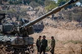 ضابط إسرائيلي يرصد التهديدات و التطورات الأمنية بالمنطقة