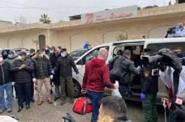 7 مصابين في بيت لحم يتماثلون للشفاء