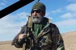 مقتل الجنرال زهر الدين يثير جدلا وتراشقا لدى فلسطينيي الداخل