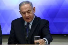 المحكمة العليا الإسرائيلية ترفض التماساً يمنع نتنياهو من تشكيل حكومة