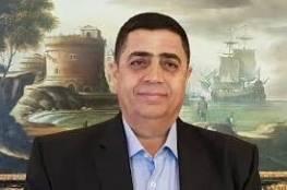 """النتشة : ذكرى استشهاد """"أبو عمار"""" تحيي الامل في إقامة الدولة وعاصمتها القدس .."""