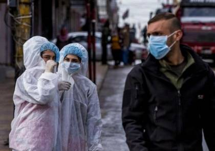 خلال 24 ساعة: الإعلان عن تسجيل 812 حالة وفاة في إسبانيا بكورونا