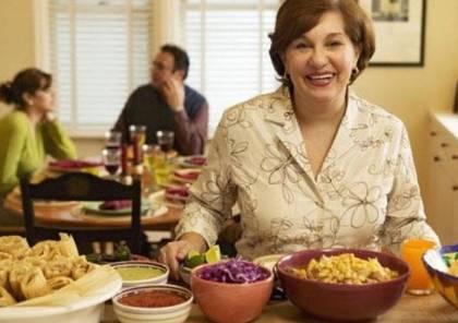 6 حيل لتفادي ضغط العزومات المفاجئة في رمضان