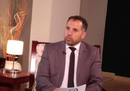 محكمة الاحتلال تقرر تقصير مدة الاعتقال الإداري بحق الصحفي علاء الريماوي