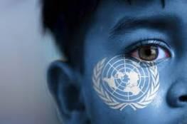 الأمم المتحدة تخصص 22.5 مليون دولار  للاستجابة للاحتياجات الإنسانية في قطاع غزة