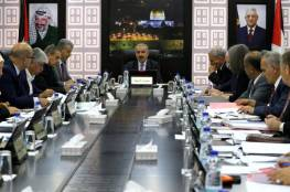 مجلس الوزراء الفلسطيني يُقرر اعتماد الثامن من آذار عطلة رسمية