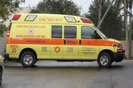 الناصرة: قتيل في جريمة إطلاق نار
