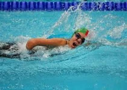 لا تترددوا في ممارسة السباحة في الشتاء