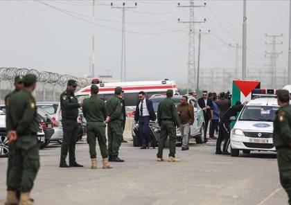 مصدر فلسطيني: وفد مصري هندسي وأمني مكون من 20 شخص يصل غزة