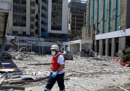 137 قتيلا على الأقل وعشرات المفقودين في انفجار لبنان