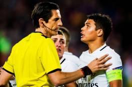 متى يمكن إعادة مباراة في دوري الأبطال والدوري الأوروبي؟