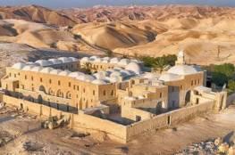 الأوقاف تؤكد مكانة مقام النبي موسى الدينية بجميع مرافقه