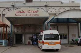 إصابة طفلين بانفجار جسم مشبوه بخانيونس