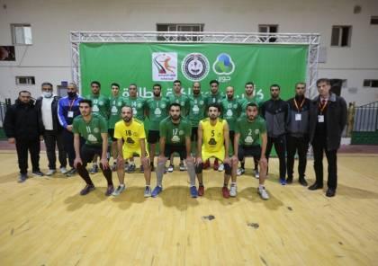 جوال تطلق كأس السوبر لكرة الطائرة للموسم 2021-2022