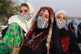 ارتفاع إجمالي الإصابات بكورونا بين الجاليات الفلسطينية إلى 3895 واستقرار حالات الوفاة