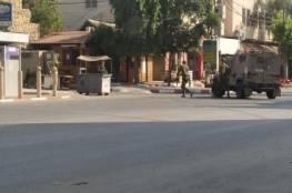 مواجهات في قرية كفر قدوم مع جنود الاحتلال