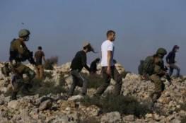 """واشنطن تدين """"عنف المستوطنين"""" وتدعو إسرائيل للتحقيق"""