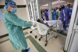 الصحة بغزة: الوضع الوبائي لا يبشر بخير وقد نوصي بإعادة الإغلاق
