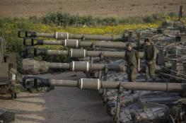 وزير إسرائيلي : الأسابيع المقبلة مصيرية إما حرب عنيفة مع غزة أو تهدئة