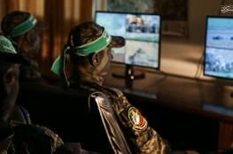 """""""القسام"""" تنشر تقريرًا حول أبرز إنجازاتها الأمنية خلال 15 عامًا"""