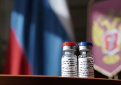 """برلين تشكك في """"نوعية وفعالية وسلامة"""" اللقاح الروسي"""