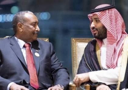 صحيفة: السعودية تتكفل بدفع تعويضات الخرطوم لتسريع التطبيع مع اسرائيل