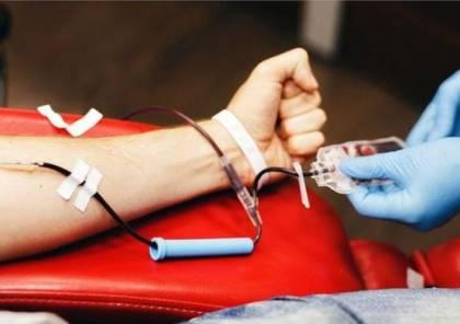 الصحة العالمية: التبرع بالدم أساسي لتعزيز الاستجابة لكورونا
