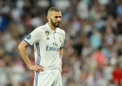 4 لاعبين مرشحين لخلافة بنزيمة في ريال مدريد