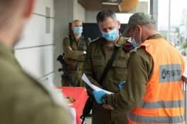في رسالة سرية.. ماذا طلب كوخافي من الحكومة الإسرائيلية؟