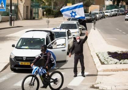 شاهد : صور صادمة من مستشفى بإسرائيل.. وتخوف من انتشار كورونا