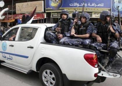 الشرطة تكشف ملابسات سرقة منزل في طولكرم