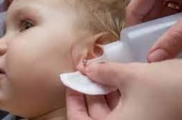 دراسة تنصح بعدم ثقب آذان الأطفال تجنبا لهذه المشاكل