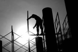جنين: مصرع عامل من قرية طورة إثر سقوطه من علو بأراضي عام 1948